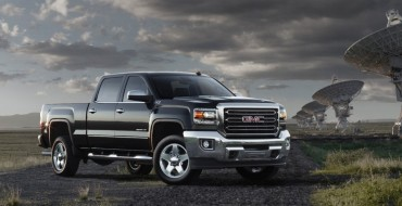 Changes for 2016 GMC HD Trucks Appear Few yet Significant