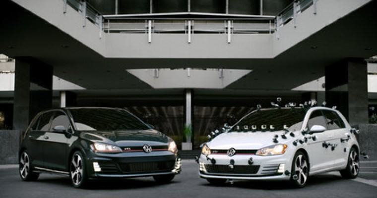 2015 Volkswagen Golf GTI: More Space, More Power, More Everything