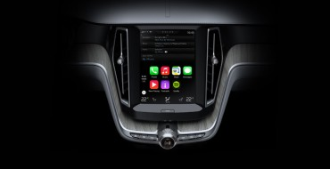 Cadillac Is The Latest Manufacturer To Adopt Apple CarPlay and Android Auto