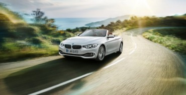 BMW Un4gettable Test Drive Experience Lasts until October