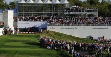 BMW and PGA Tour Renew Title Sponsorship of BMW Championship