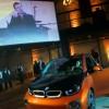 BMW Donates i3 To Brad Pitt's Make It Right 2014 Gala