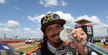 Bucky Lasek Takes Silver Medal at X Games Austin