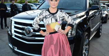 Cadillac and Refinery29 Host Fashion Event
