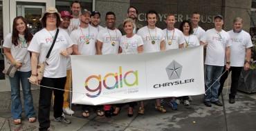 Chrysler Group Sponsors Motor City Pride