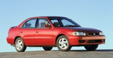 Recall Alert: Toyota Recalls 766,300 Vehicles for Takata Airbag Shrapnel