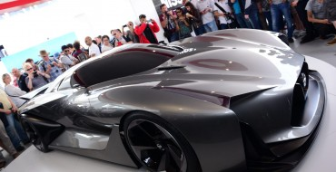 """Nissan UK Sports Car Chief: GT-R Hybrid is the """"Obvious Direction"""""""