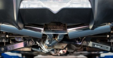 Cosworth FA20 Stage 1 Power Package = FR-S Beast Mode