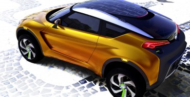 Nissan Design America Rio to Examine Trends, Fashion in Brazil