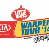 Kia Premieres Again as Official Vehicle of the Vans Warped Tour®