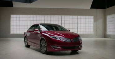 MKZ Tops Midsize Luxury Category in USAA Best Value List