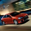 Lancer Replacement Will Be Based on a Renault Sedan