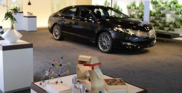 Lincoln Premium Winner in AutoPacific Vehicle Satisfaction Awards
