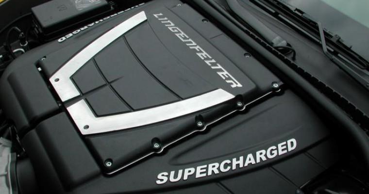 Lingenfelter Camaro Z/28 Pumps Out 657 Horsepower