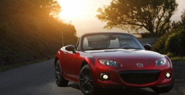 J.D. Power Satisfaction Survey Shows Mazda Keeps Aussies Happy