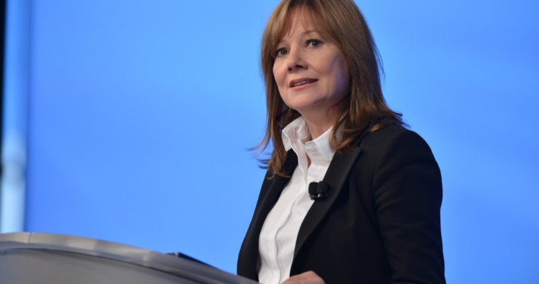 Read Mary Barra's Prepared Testimony for the U.S. House Hearing