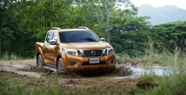 Rumor: Nissan Could Be Working on a Navara NISMO