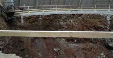 Last Chance to See the Sinkhole at the National Corvette Museum This Week