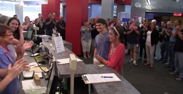Send Your Kids to National Corvette Museum Summer Camp