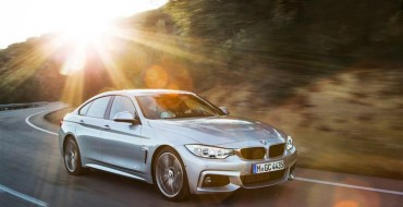 The BMW 4 Series Gran Coupe's Personality Crisis