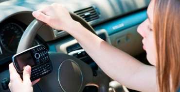 What Constitutes Distracted Driving?
