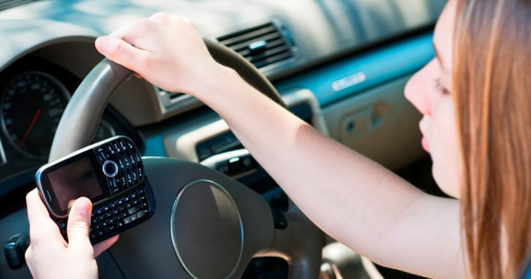 Speeding and Distracted Driving Are Among the Top Causes of Dangerous Accidents Involving Teenage Drivers