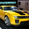 """Four Camaros Featured in the """"Transformers"""" Films Are Going Up for Auction"""