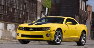 Transformers' Bumblebee: Through the Years