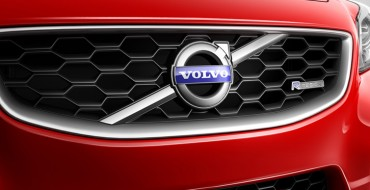 Volvo's First North American Plant Will Be Built In South Carolina