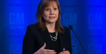 Don't Leave Us, Mary Barra!