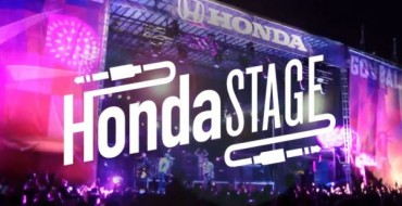 Honda Stage Looks To Pull In Generation Y Car Buyers