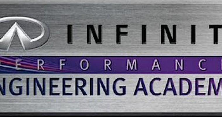 Infiniti Red Bull Racing Close to Finding Next Engineering Star
