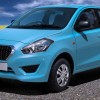 Nissan Launches Datsun GO in South Africa