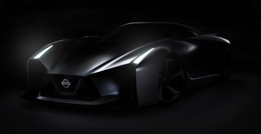 Another Week to Wait for the Nissan Vision Gran Turismo Concept