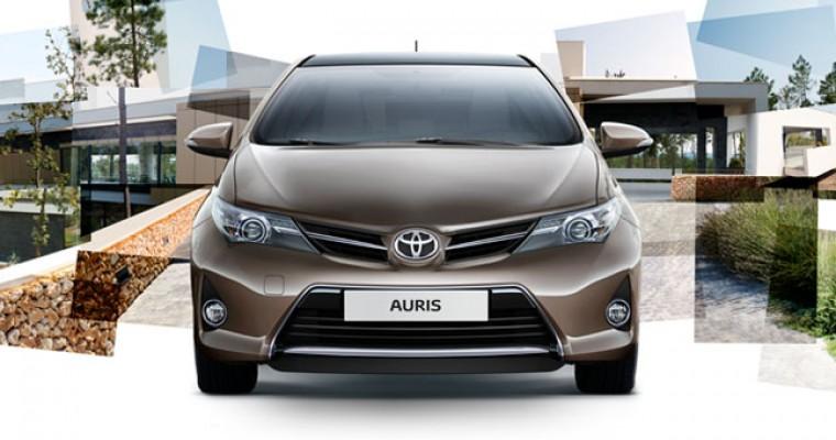 Latest Toyota Recall Affects 1.67 Million Vehicles Worldwide