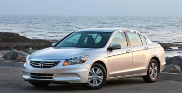 IIHS Picks 7 Honda Pre-Owned Vehicles as Teen-Friendly