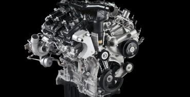 2015 F-150 2.7-Liter EcoBoost, 3.5-Liter Engine Specs Revealed