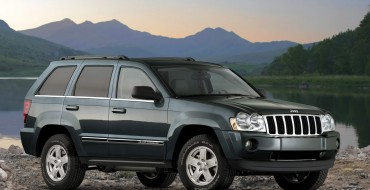 Chrysler Ignition Switch Issue Deepens