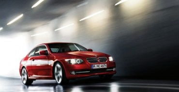 2011 BMW 3 Series One of 10 Best Certified Pre-Owned Luxury Cars