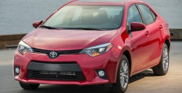 Toyota New Global Architecture Causes More Delays