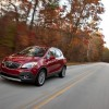 Updates for the 2015 Buick Encore Released