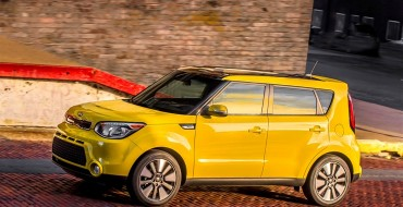 Kia Soul and K900 Named U.S. News & World Report Best Cars for Families