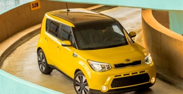 KBB.Com Names 2015 Kia Soul One of the 10 Coolest Cars Under $18,000