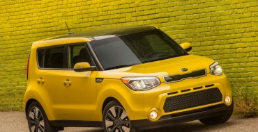 Kia's July Sales Break All the Records