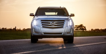 Supercharged 2015 Cadillac Escalade HPE550 Takes On Base Model