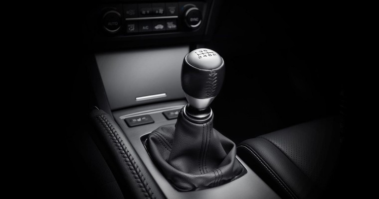 New CarMax Study Showcases Where Manual Transmissions Are the Most Popular