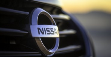 January Nissan Sales Set Record, Up 15%