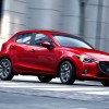 2016 Mazda2 is as Awesome as You'd Think It'd Be