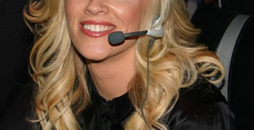 Jenny McCarthy Throws Son's Phone from Car Window, Says Words