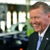 Alan Mulally Hates Retirement, Joins Google Board of Directors